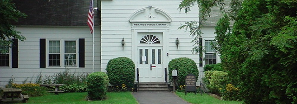 Menands Public Library